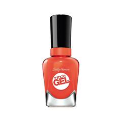 Гель-лак для ногтей Sally Hansen Miracle Gel 620 (Цвет 620 Tribal Sun variant_hex_name EF5238)