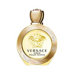Туалетная вода Versace Eros Pour Femme Eau de Toilette (Объем 50 мл Вес 100.00) givenchy eau de toilette intense купить в спб