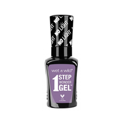1 Step WonderGel™ Nail Color 728A (Цвет 728A Lavender Out Loud variant_hex_name 8C7099)