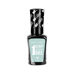 1 Step WonderGel™ Nail Color 731A (Цвет 731A Pretty Peas variant_hex_name BAD6C8)