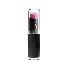 Помада Wet n Wild Mega Last Lip Color 967 (Цвет 967 Dollhouse Pink variant_hex_name DB7FB0) lip color spanish pink