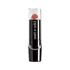 Помада Wet n Wild Silk Finish Lipstick 531C (Цвет 531C Breeze variant_hex_name A06962)  помада wet n wild silk finish lipstick e522a цвет e522a dark wine variant hex name 774f5a