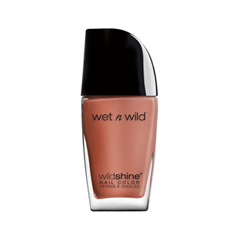 Wild Shine Nail Color 479D (Цвет 479D Casting Call variant_hex_name A4686A)