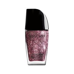 Wild Shine Nail Color 480C (Цвет 480C Sparked variant_hex_name 94486E)