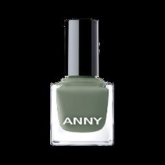 Лак для ногтей ANNY Cosmetics ANNY Colors 382.30 (Цвет 382.30 Cool Kale variant_hex_name 697564) лак для ногтей anny cosmetics anny colors 300 30 цвет 300 30 vintage style variant hex name cfa3a3