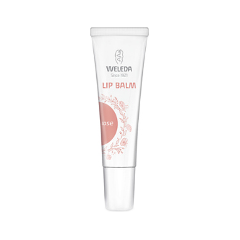 Бальзам для губ Weleda Rose Lip Balm (Объем 10 мл)