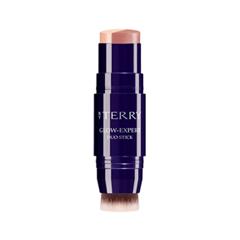 Хайлайтер By Terry Glow-Expert Duo Stick 1 (Цвет 1 Amber Light variant_hex_name CC8B85) guerlain météorites baby glow touch cc хайлайтер стик для стробинга розовое сияние