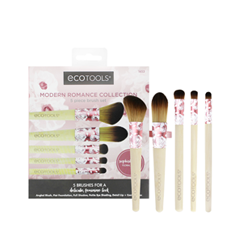 Набор кистей для макияжа Ecotools Modern Romance Collection ecotools набор кистей limited edition anniversary collection