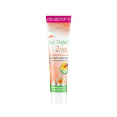 Крем для депиляции Eveline Cosmetics Крем для депиляции 9-в-1 Экспресс-эффект (Объем 125 мл) крем для депиляции для лица в аптеке