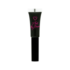 Тушь для бровей Makeup Revolution Тинт I Heart Makeup I Tint My Brows Dark (Цвет Dark variant_hex_name 392421)