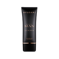 После бритья Bvlgari Man In Black (Объем 100 мл)
