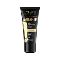 Праймер Eveline Cosmetics Art Professional Make-Up Primer (Объем 20 мл) make up factory volumizing lash primer основа под тушь белый 10 мл