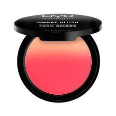Румяна NYX Professional Makeup Ombre Blush 03 (Цвет 03 Insta Flame variant_hex_name F2837A)