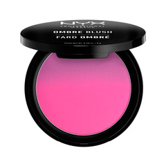 Румяна NYX Professional Makeup Ombre Blush 08 (Цвет 08 Code Breaker variant_hex_name F171C1)