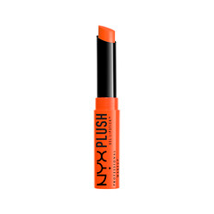 Помада NYX Professional Makeup Plush Gel Lipstick 05 (Цвет 05 Foxy Love variant_hex_name FE6635) nyx professional makeup гель помада plush gel lipstick foxy love 05