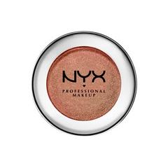 Тени для век NYX Professional Makeup Prismatic Eye Shadow 13 (Цвет 13 Voodoo variant_hex_name C99681)
