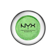 Тени для век NYX Professional Makeup Prismatic Eye Shadow 14 (Цвет 14 Venom variant_hex_name 78B660)