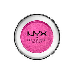 Тени для век NYX Professional Makeup Prismatic Eye Shadow 17 (Цвет 17 Dollface variant_hex_name FF80AD)
