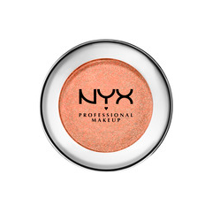 Тени для век NYX Professional Makeup Prismatic Eye Shadow 21 (Цвет 21 Rose Dust variant_hex_name DC8D6C)