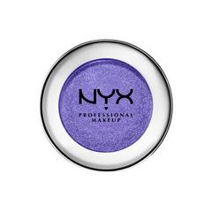 Тени для век NYX Professional Makeup Prismatic Eye Shadow 23 (Цвет 23 Dark Swan variant_hex_name 7779C6)