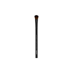 Кисть для глаз NYX Professional Makeup Pro All Over Shadow Brush nyx professional makeup набор для макияжа butt naked underneathe it all 141