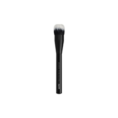 Кисть для лица NYX Professional Makeup Pro Dual Fiber Foundation Brush