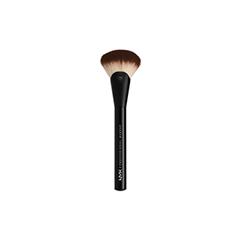 Кисть для глаз NYX Professional Makeup Pro Fan Brush