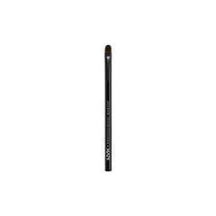 Кисть для глаз NYX Professional Makeup Pro Flat Detail Brush
