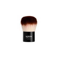 Кисть для лица NYX Professional Makeup Pro Kabuki Brush