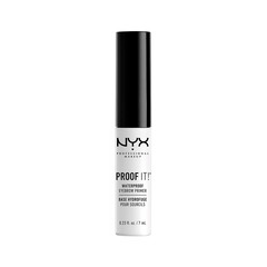 Гель для бровей NYX Professional Makeup Proof It! Waterproof Eyebrow Primer праймер nyx professional makeup big