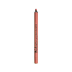 Карандаш для губ NYX Professional Makeup Slide On Lip Pencil 14 (Цвет 14 Nude Suede Shoes variant_hex_name BE6F6A)