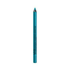 Карандаш для глаз NYX Professional Makeup Slide on Pencil 12 (Цвет 12 Azure variant_hex_name 03ACD6)