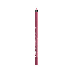 Карандаш для глаз NYX Professional Makeup Slide on Pencil 13 (Цвет 13 Jewel variant_hex_name 8B656A)