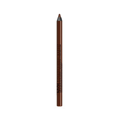 Карандаш для глаз NYX Professional Makeup Slide on Pencil 15 (Цвет 15 Brown Perfection variant_hex_name 452C25)