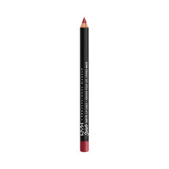 Карандаш для губ NYX Professional Makeup Suede Matte Lip Liner 03 (Цвет 03 Cherry Skies variant_hex_name AC3146)