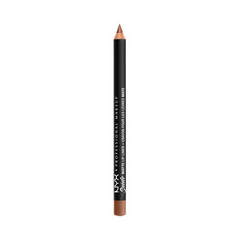 Карандаш для губ NYX Professional Makeup Suede Matte Lip Liner 04 (Цвет 04 Soft Spoken variant_hex_name A46D59)