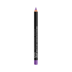 Карандаш для губ NYX Professional Makeup Suede Matte Lip Liner 06 (Цвет 06 Sway variant_hex_name 9665B6) косметические карандаши nyx professional makeup замшевый карандаш для губ suede matte lip liner pink lust 08