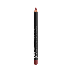 Карандаш для губ NYX Professional Makeup Suede Matte Lip Liner 12 (Цвет 12 Vintage variant_hex_name 8F413F)