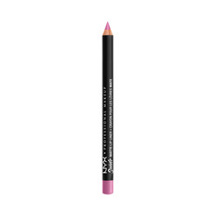 Карандаш для губ NYX Professional Makeup Suede Matte Lip Liner 13 (Цвет 13 Respect The Pink variant_hex_name D1719F) косметические карандаши nyx professional makeup замшевый карандаш для губ suede matte lip liner pink lust 08