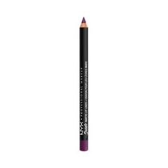 цена на Карандаш для губ NYX Professional Makeup Suede Matte Lip Liner 19 (Цвет 19 Subversive Socialite variant_hex_name 753363)