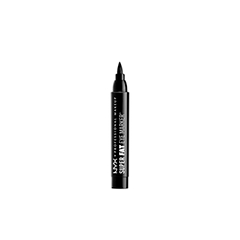 Подводка NYX Professional Makeup Super Fat Eye Marker (Цвет Carbon Black variant_hex_name 000000) подводка nyx professional makeup super skinny eye marker цвет carbon black variant hex name 000000
