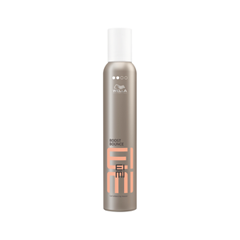 Стайлинг Wella Professionals Пена Eimi Boost Bounce Curl Enhancing Mousse (Объем 300 мл) недорого