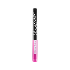 Подводка Absolute New York Shimmer Eyeliner 07 (Цвет NF007 Fuchsia variant_hex_name D37BBC) long wear gel eyeliner подводка для век в баночке bronze shimmer
