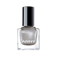 Лак для ногтей ANNY Cosmetics Elena & The Unicorns 317.10 (Цвет 317.10 Born To Sparkle variant_hex_name a09b9a)