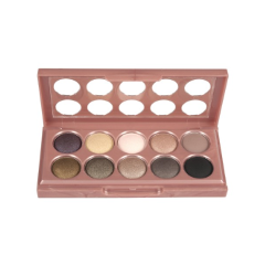 Тени для век NYX Professional Makeup Dream Catcher Palette 02 (Цвет 02 Dusk Til Dawn variant_hex_name 999491)