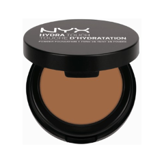 Пудра NYX Professional Makeup Hydra Touch Powder Foundation 12 (Цвет 12 Caramel variant_hex_name 9F6945)