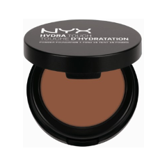 цены Пудра NYX Professional Makeup Hydra Touch Powder Foundation 14 (Цвет 14 Nutmeg variant_hex_name 8D573F)