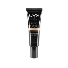Праймер NYX Professional Makeup Soft Focus Tinted Primer 01 (Цвет 01 Light variant_hex_name E7B68A) праймер nyx professional makeup big