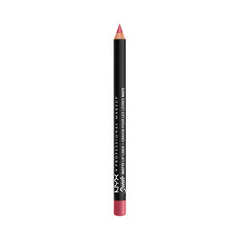 все цены на Карандаш для губ NYX Professional Makeup Suede Matte Lip Liner 29 (Цвет 29 San Paulo variant_hex_name CF586C) онлайн
