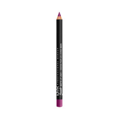Карандаш для губ NYX Professional Makeup Suede Matte Lip Liner 32 (Цвет 32 Aria variant_hex_name 9C3D75) косметические карандаши nyx professional makeup замшевый карандаш для губ suede matte lip liner pink lust 08